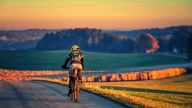 ciclism, ciclism de sosea