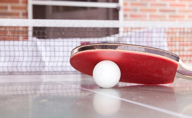 ping pong, tenis de masa