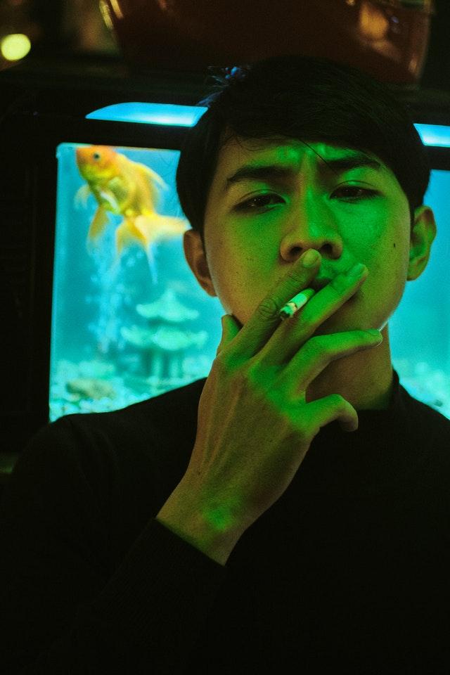 cum sa te lasi de fumat, LaserAcuStop